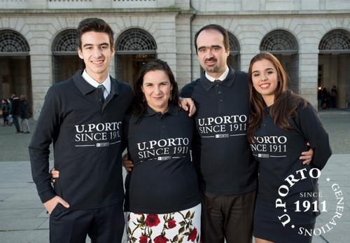 Foto: Egídio Santos / Universidade do Porto