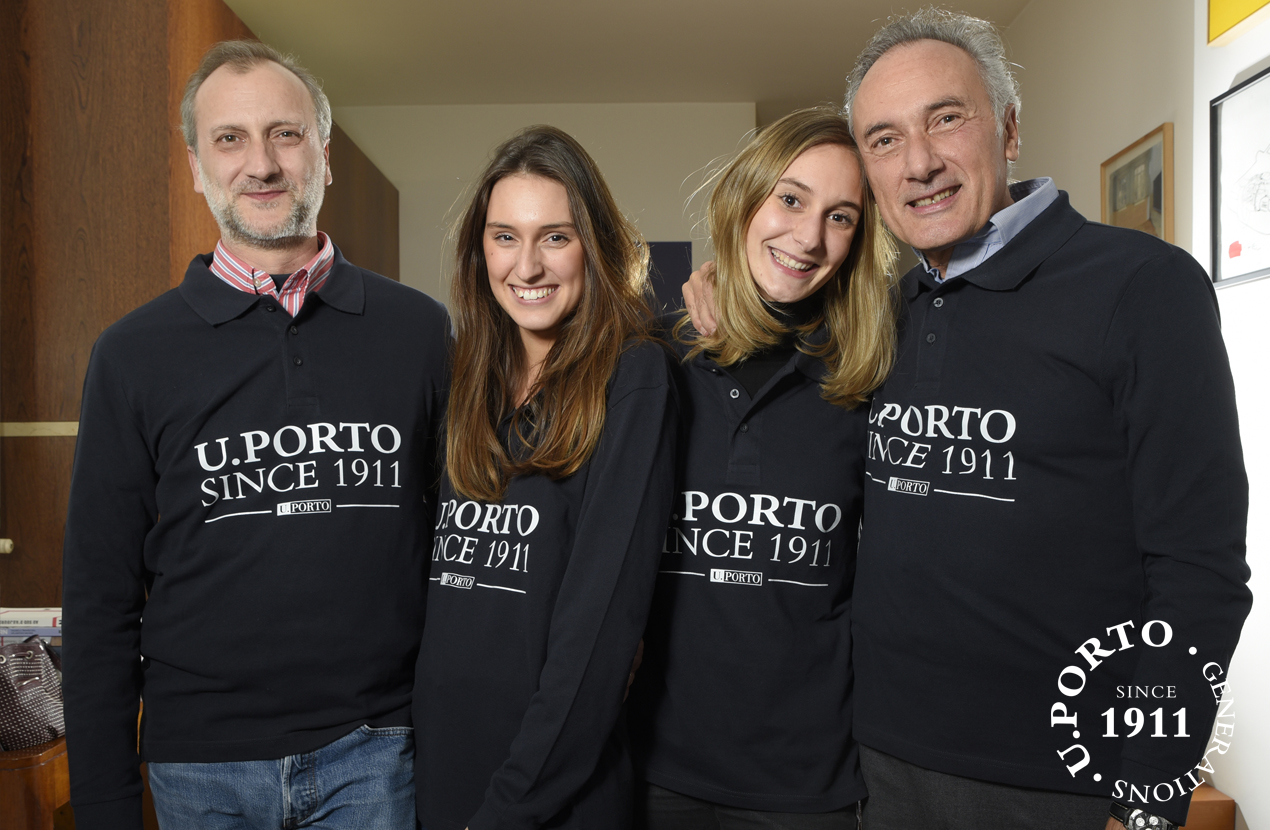 Foto: Egídio Santos / Universidade do Porto